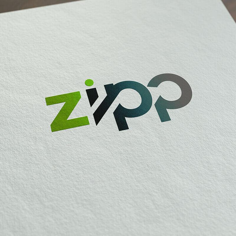 מיתוג עסקי לחברת Zipp קידום אתרים