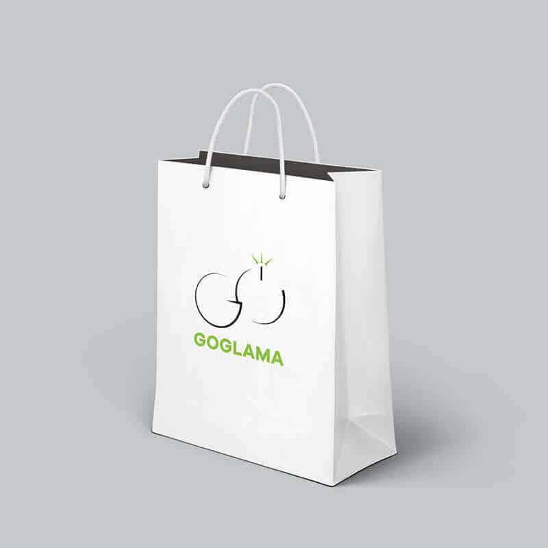 מיתוג עסקי ל Goglama