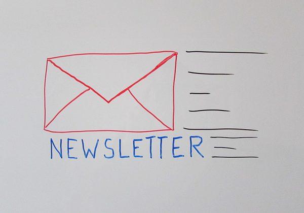 7 כללים לכתיבת תוכן איכותית בכל ניוזלטר