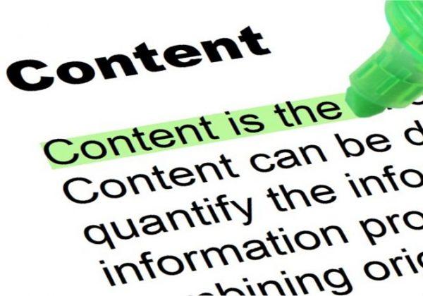 7 סיבות להשקיע בתחום כתיבת תוכן